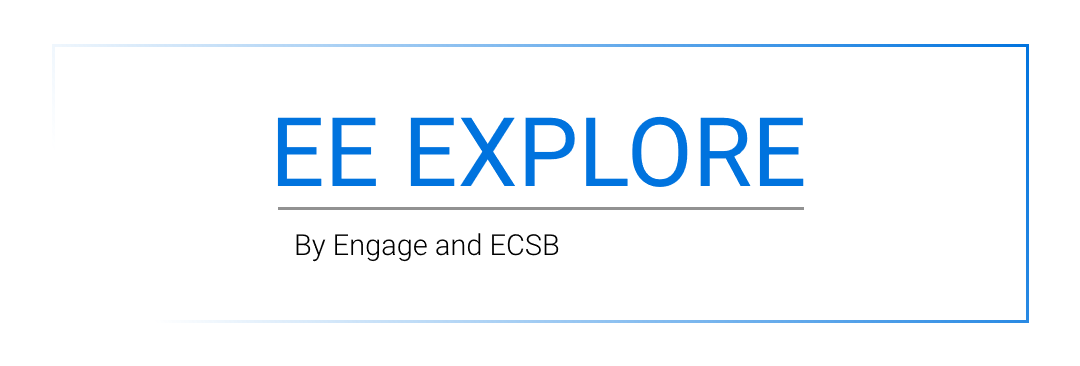 EE Explore – Developing entrepreneurial mindset through education on 24 September